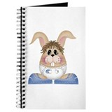 BABY BOY BUNNY Journal