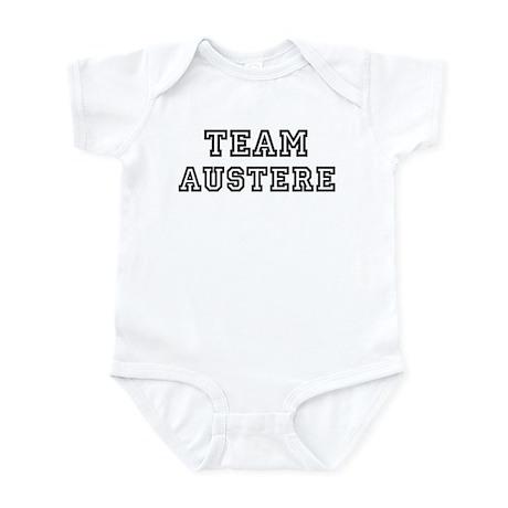 Team AUSTERE Infant Bodysuit