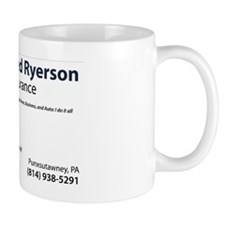 Ned Ryerson Insurance Mug