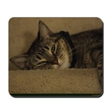 Goldberry Resting, Christmas Day Mousepad