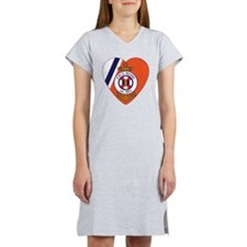 BOnnie 6-Logo Women's Nightshirt