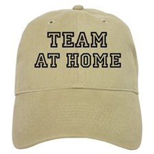 Team AT HOME Baseball Cap