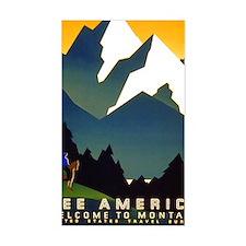 montana3 Decal