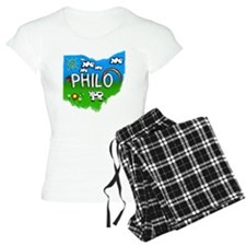 Philo Pajamas