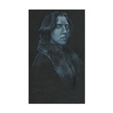 Oscar Wilde Decal