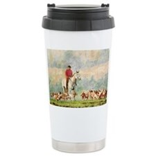 fhcard Ceramic Travel Mug