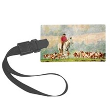fhcard Luggage Tag
