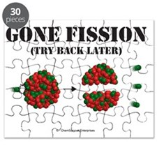 gone fission mug Puzzle