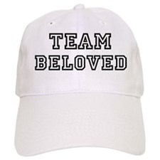 Team BELOVED Baseball Cap