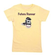 Future_Runner_boy Girl's Tee