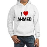 I * Ahmed Jumper Hoody