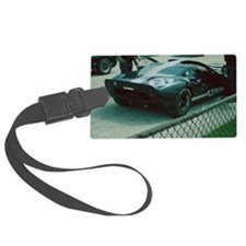 GT40 Luggage Tag