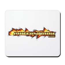 Powerstroke.org Mousepad