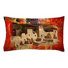Adobe Cliffs Pillow Case