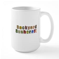 Backyard Bushcraft Mug