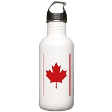 canada_fl_Pillow1.gif Sports Water Bottle