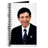 Dennis Kucinich Journal