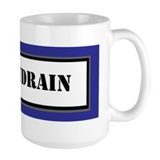 uss-audrain Coffee Mug