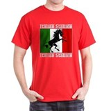 Classic Italian Stallion  T-Shirt