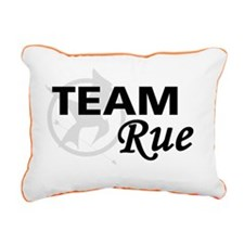 Rue Magnet Rectangular Canvas Pillow