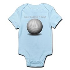 Custom Golf Ball Body Suit