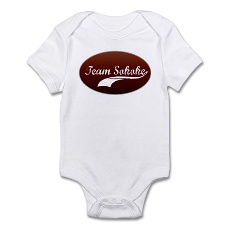 Team Sokoke Infant Bodysuit