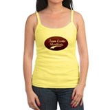 Team Shorthair Ladies Top