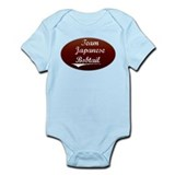 Team Bobtail Infant Bodysuit