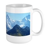 Mountain Tops Mug