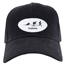 Triathlete Baseball Hat