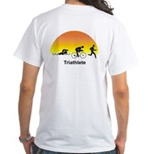Men's Triathlete 'Sun' Shirt