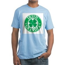 Irish Grandpa Shirt