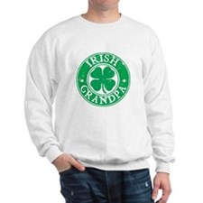 Irish Grandpa Sweatshirt