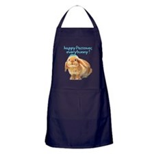 happy-Passover Apron (dark)