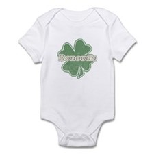 """Shamrock - Donovan"" Infant Bodysuit"