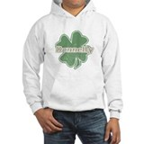 """Shamrock - Donnelly"" Jumper Hoody"
