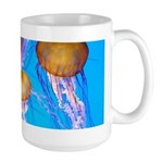 Jellyfish Large Mug
