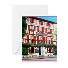 Cool Hotel Greeting Cards (Pk of 10)