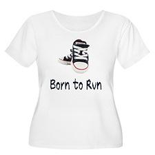 Born To Run_b T-Shirt
