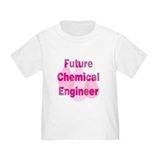 Pink Chemical Engineer T