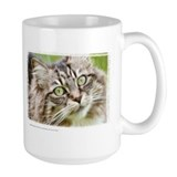 Cat Eternal Mug