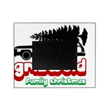 Griswold Family Christmas - vacation Picture Frame