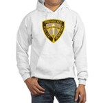 Providence Police Hooded Sweatshirt