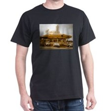Old Time Diner T-Shirt