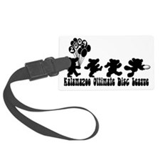 KUDL-Bears.pdf Luggage Tag