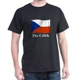 The Czech Flag T-Shirt