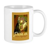Florence Nightingale Student Nurse Mug