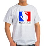 Buy Muay Thai Light T-Shirt