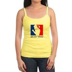 Buy Muay Thai Jr. Spaghetti Tank