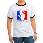 Buy Muay Thai Ringer T
